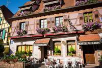 Hotel pas cher Kaysersberg hôtel pas cher hôtel pas cher-Restaurant Au Lion