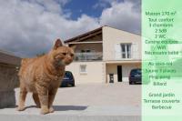 Gîte Charente Gîte La maison de Edgar