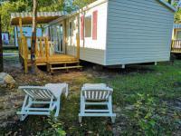 Terrain de Camping Vensac Le Domaine de Soulac 2