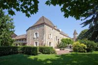 Hôtel Saint Bénigne hôtel Château de Fleurville et Spa - Les Collectionneurs