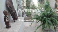 tourisme Beaugas La maison de Mamithé