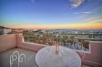 Appart Hotel Cannes Appart Hotel Duplex grande terrasse vue port