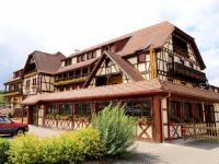Hotel Fasthotel Bas Rhin Hotel Au Parc des Cigognes