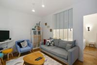 residence Massy Modern and charming 2bd for 5p in the 15th