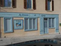 Appart Hotel Lurcy Lévis résidence de vacances Demeure de Maïlys