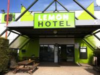 Hôtel Le Boullay Mivoye Lemon Hotel Dreux Chartres