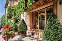 Hotel Kyriad Vitrolles en Lubéron Le Clos Du Buis