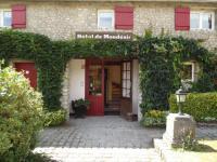 Hotel Fasthotel Essonne La Ferme de Mondésir