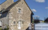 gite Dinan Three-Bedroom Holiday Home in Plancoet
