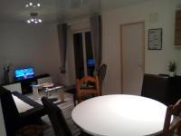 Appart Hotel Friauville résidence de vacances F2 tout confort au calme