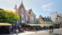 Hôtel Hengoat Hotel K'Loys