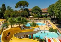 Camping Agde Mobile Home tout confort