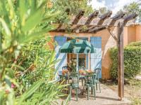 gite Arpaillargues et Aureillac One-Bedroom Holiday Home in Gaujac