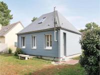 gite Saint Rémy des Landes Two-Bedroom Holiday Home in Pirou