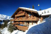 gite Tignes Mussillon Chalet Sleeps 15 Pool WiFi