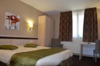Hôtel Roussay Hotel The Originals Cholet Park (ex Qualys-Hotel)