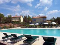 gite Saint Tropez Le Mitan Speciality Sleeps 6 Pool
