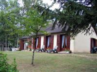 gite Issigeac Cours-de-Pile Villa Sleeps 6