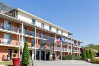 Hotel 3 étoiles Ain Best Western Park hôtel 3 étoiles Geneve-Thoiry