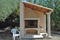 Location de vacances Quarante Location de Vacances Puisserguier Villa Sleeps 3 Pool