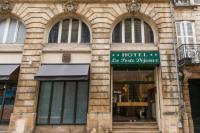 Hotel de charme Bordeaux hôtel de charme La Porte Dijeaux