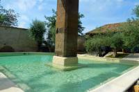 gite Berlou Puimisson Villa Sleeps 8 Pool