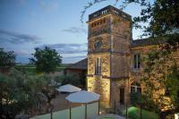 gite Roquebrun Puimisson Villa Sleeps 24