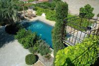 gite Berlou Magalas Villa Sleeps 8 Pool