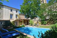 gite Puimisson Aumes Villa Sleeps 10 Pool