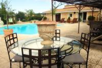 Gîte Capestang Gîte Maureilhan Villa Sleeps 8 Pool