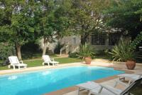 gite Vic la Gardiole Sete Villa Sleeps 8 Pool