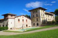 gite Fleury Maureilhan Villa Sleeps 14 Pool