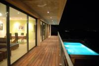 gite Flaux Rochefort-du-Gard Villa Sleeps 10 Pool