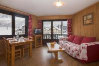 residence Bourg Saint Maurice Les Trabets Apartment Sleeps 4