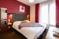 Hôtel Soyaux Brit Hotel Terminus