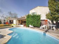 gite Narbonne Three-Bedroom Holiday Home in Ornaisons