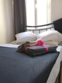 Résidence de Vacances PACA Residhome Apparthotel Saint Charles
