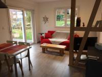 Appart Hotel Oberroedern résidence de vacances Gites au jardin