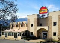 Hotel Fasthotel Valleiry Hôtel balladins Genève / St-Genis Pouilly