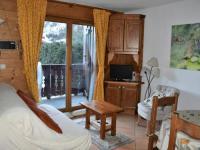 residence Saint Martin de Belleville Apartment Rez de jardin, idéal avec des enfants ! 2