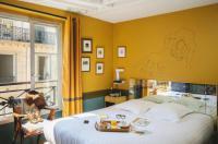 Hotel de charme Paris 1er Arrondissement hôtel de charme CrayonElegancia