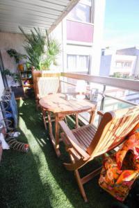 residence Massy Luc Homes - Boulevard de Vaugirard