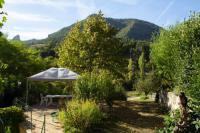 Résidence de Vacances Establet Résidence de Vacances gite au coeur des vignes