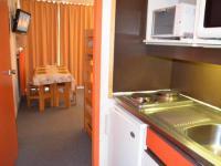 Appart Hotel Rhône Alpes Appart Hotel Apartment Les menuires - 4 pers, 24 m2, 1/0 10