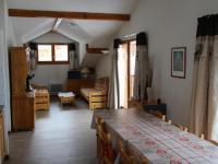 Appart Hotel Rhône Alpes Appart Hotel Apartment Grand appartement 10/12 personnes avec vue sur la vanoise 1