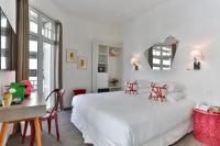 Hotel Sofitel Cannes Hôtel Simone