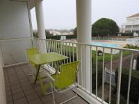 Résidence de Vacances Poiroux Résidence de Vacances Apartment T1bis dans rsde avec piscine-proche plage tanchet