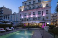 Hotel Sofitel Cannes Hôtel Le Canberra