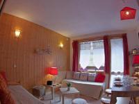 Résidence de Vacances Les Avanchers Valmorel Résidence de Vacances Apartment Cheval blanc 6