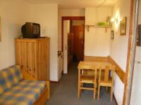 residence Montgenèvre Apartment Studio 17m² 2/3 personnes. vue piste 1